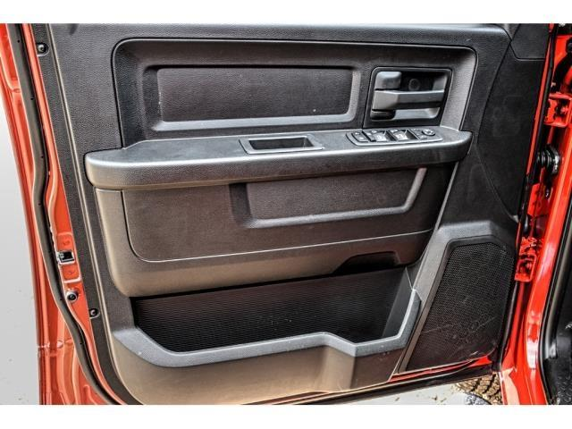 2019 Ram 1500 Quad Cab 4x2,  Pickup #KS603678 - photo 18