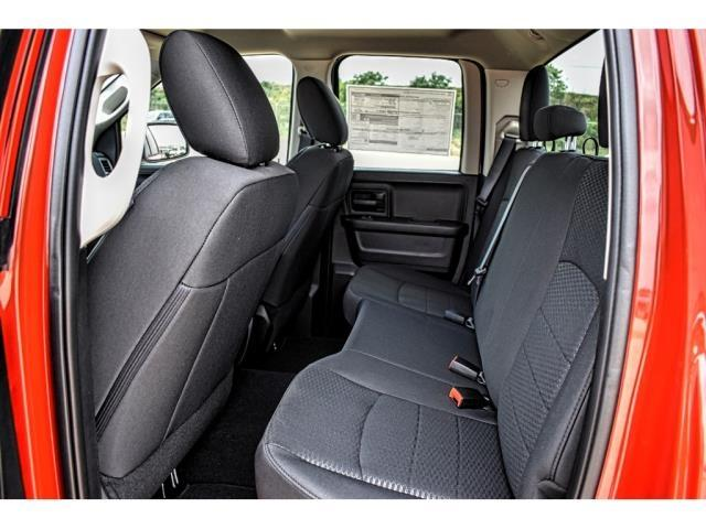 2019 Ram 1500 Quad Cab 4x2,  Pickup #KS603678 - photo 16