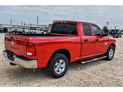 2019 Ram 1500 Quad Cab 4x2,  Pickup #KS603678 - photo 2