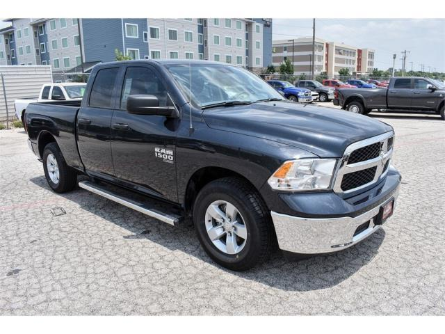 2019 Ram 1500 Quad Cab 4x2,  Pickup #KS603687 - photo 1