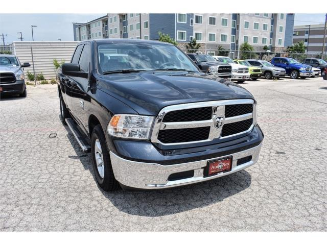 2019 Ram 1500 Quad Cab 4x2,  Pickup #KS603687 - photo 3