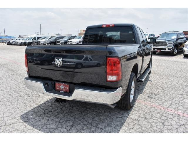 2019 Ram 1500 Quad Cab 4x2,  Pickup #KS603687 - photo 11