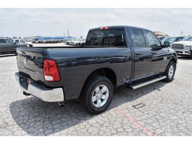 2019 Ram 1500 Quad Cab 4x2,  Pickup #KS603687 - photo 2