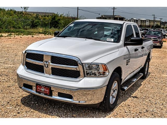 2019 Ram 1500 Quad Cab 4x2,  Pickup #KS609021 - photo 5
