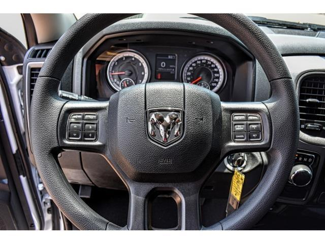 2019 Ram 1500 Quad Cab 4x2,  Pickup #KS609021 - photo 24