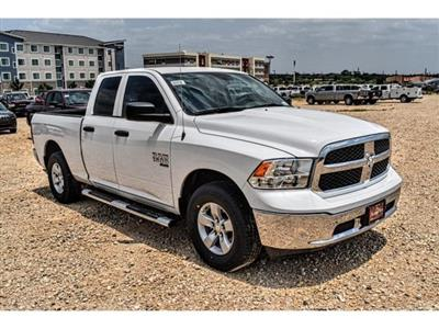 2019 Ram 1500 Quad Cab 4x2,  Pickup #KS609021 - photo 1