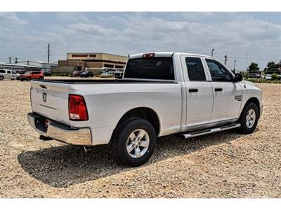 2019 Ram 1500 Quad Cab 4x2,  Pickup #KS609021 - photo 2
