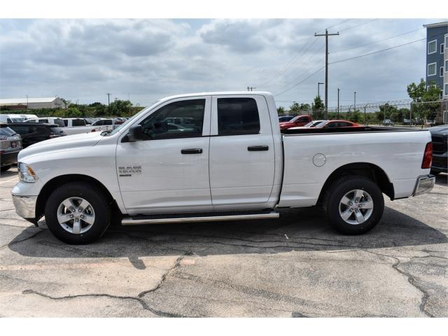 2019 Ram 1500 Quad Cab 4x2,  Pickup #KS609022 - photo 7