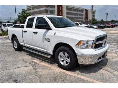 2019 Ram 1500 Quad Cab 4x2,  Pickup #KS609022 - photo 1