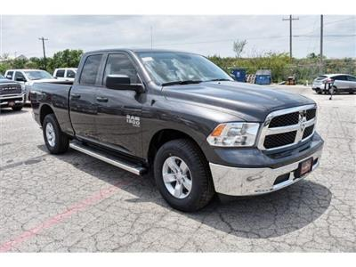 2019 Ram 1500 Quad Cab 4x2,  Pickup #KS609023 - photo 1