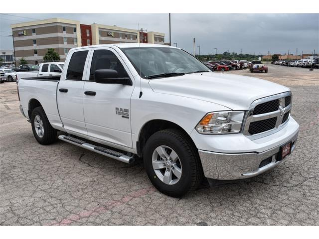 2019 Ram 1500 Quad Cab 4x2,  Pickup #KS610155 - photo 1