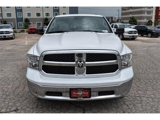 2019 Ram 1500 Quad Cab 4x2,  Pickup #KS610155 - photo 4