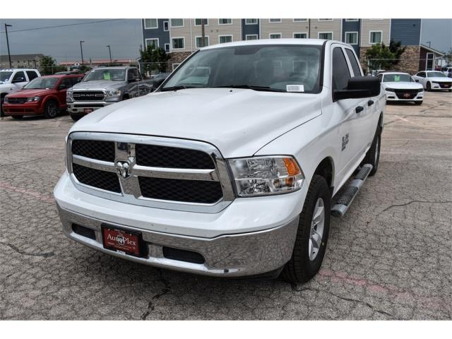 2019 Ram 1500 Quad Cab 4x2,  Pickup #KS610155 - photo 5