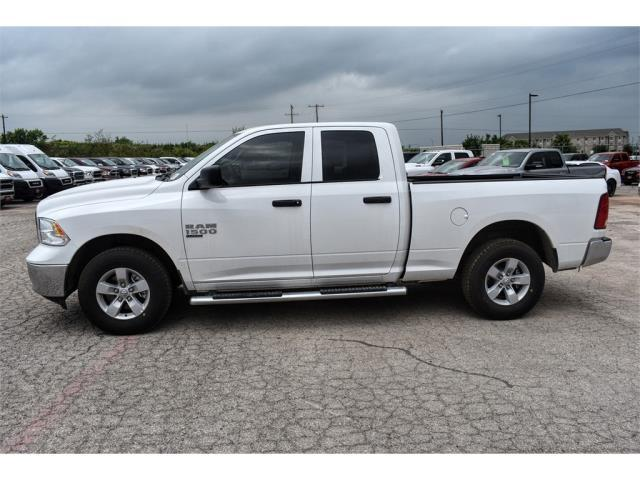2019 Ram 1500 Quad Cab 4x2,  Pickup #KS610155 - photo 7