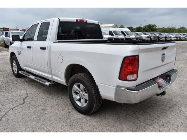 2019 Ram 1500 Quad Cab 4x2,  Pickup #KS610155 - photo 8