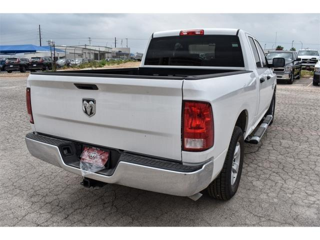 2019 Ram 1500 Quad Cab 4x2,  Pickup #KS610155 - photo 11