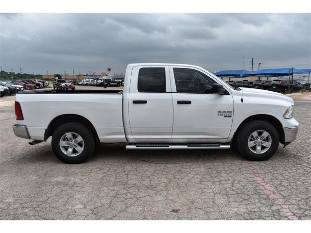 2019 Ram 1500 Quad Cab 4x2,  Pickup #KS610155 - photo 12