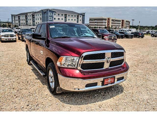 2019 Ram 1500 Quad Cab 4x2,  Pickup #KS610159 - photo 3