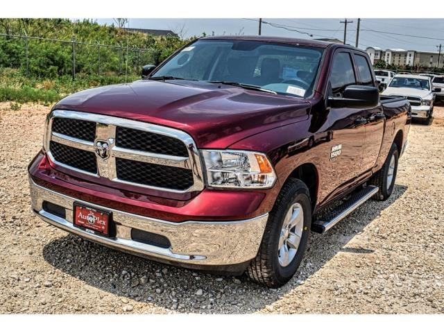 2019 Ram 1500 Quad Cab 4x2,  Pickup #KS610159 - photo 5