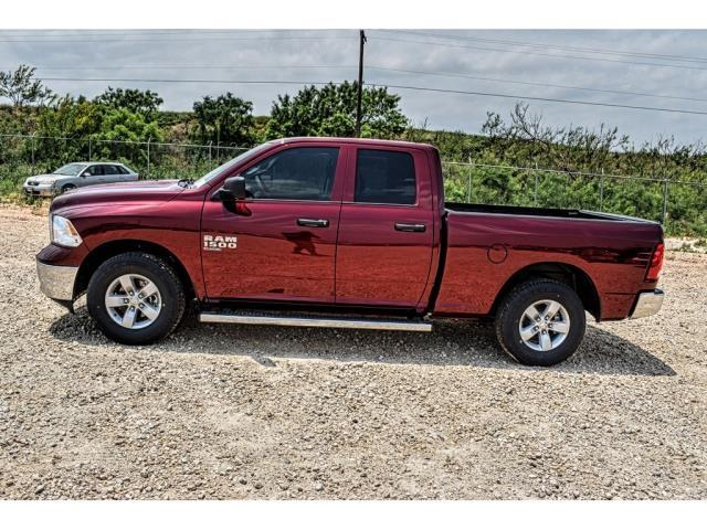 2019 Ram 1500 Quad Cab 4x2,  Pickup #KS610159 - photo 7