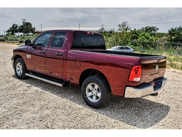 2019 Ram 1500 Quad Cab 4x2,  Pickup #KS610159 - photo 8
