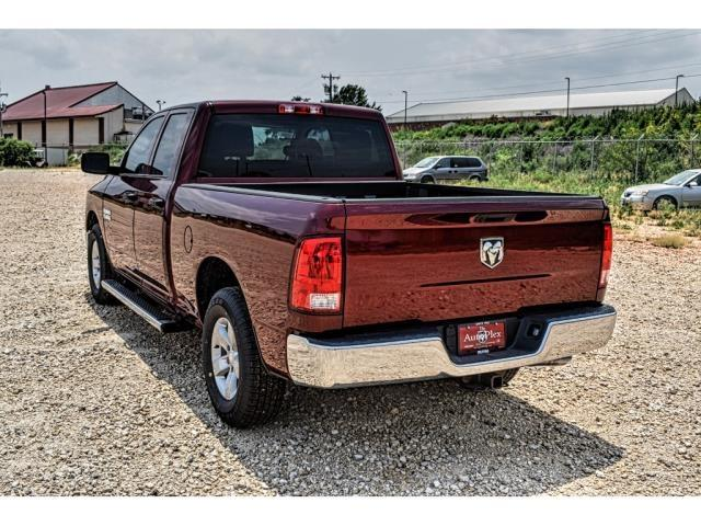 2019 Ram 1500 Quad Cab 4x2,  Pickup #KS610159 - photo 9