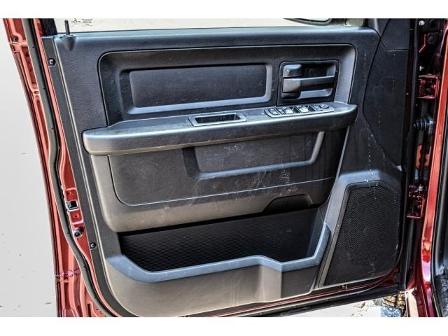 2019 Ram 1500 Quad Cab 4x2,  Pickup #KS610159 - photo 18