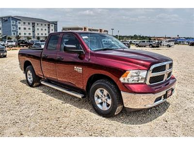 2019 Ram 1500 Quad Cab 4x2,  Pickup #KS610159 - photo 1