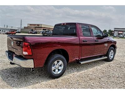 2019 Ram 1500 Quad Cab 4x2,  Pickup #KS610159 - photo 11