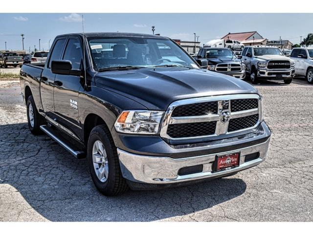 2019 Ram 1500 Quad Cab 4x2,  Pickup #KS610160 - photo 3