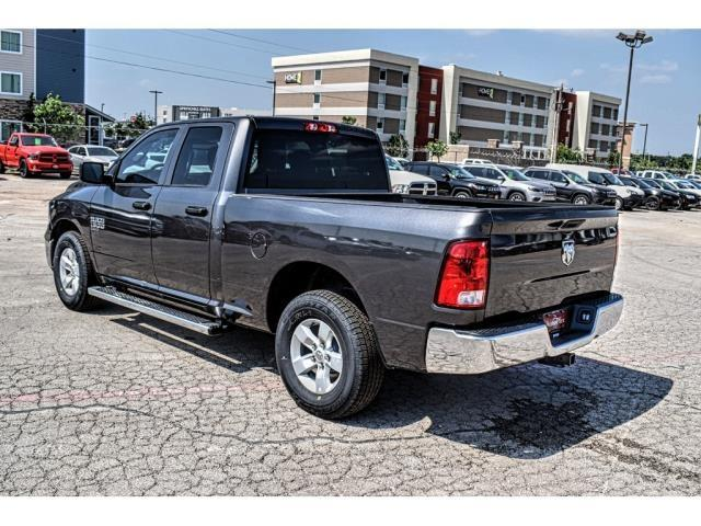 2019 Ram 1500 Quad Cab 4x2,  Pickup #KS610160 - photo 8