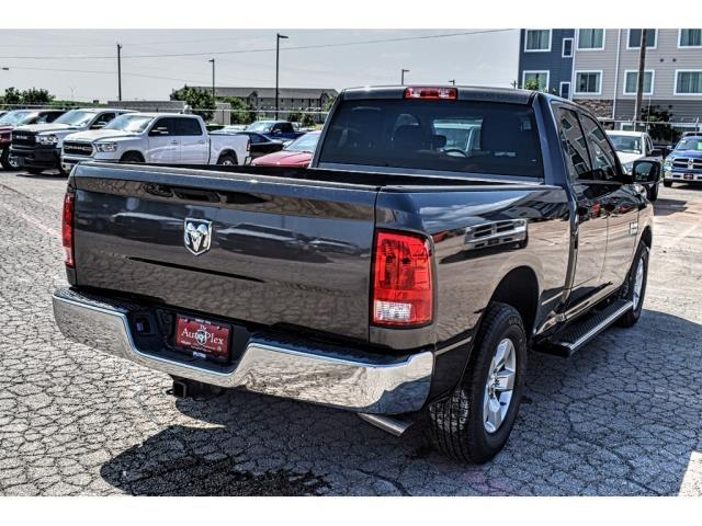 2019 Ram 1500 Quad Cab 4x2,  Pickup #KS610160 - photo 11