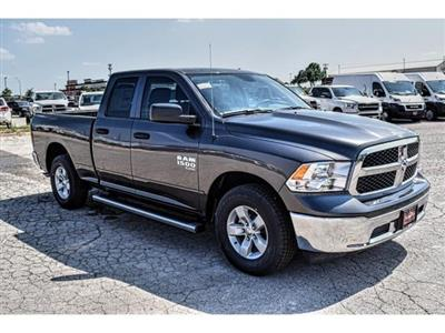 2019 Ram 1500 Quad Cab 4x2,  Pickup #KS610160 - photo 1