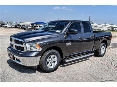 2019 Ram 1500 Quad Cab 4x2,  Pickup #KS610160 - photo 6