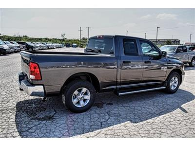 2019 Ram 1500 Quad Cab 4x2,  Pickup #KS610160 - photo 2