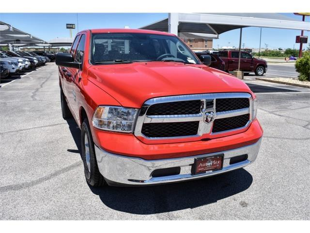 2019 Ram 1500 Quad Cab 4x2,  Pickup #KS610162 - photo 1