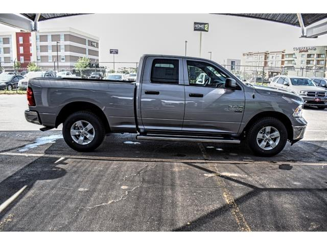 2019 Ram 1500 Quad Cab 4x2,  Pickup #KS613526 - photo 12