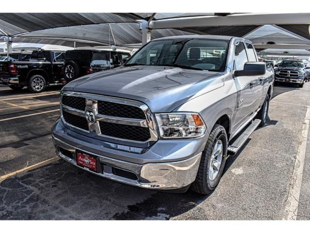 2019 Ram 1500 Quad Cab 4x2,  Pickup #KS613526 - photo 5
