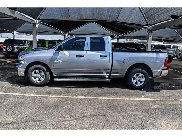 2019 Ram 1500 Quad Cab 4x2,  Pickup #KS613526 - photo 7
