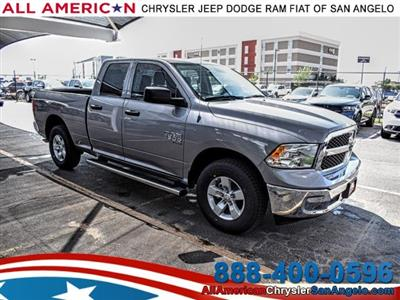2019 Ram 1500 Quad Cab 4x2,  Pickup #KS613526 - photo 1