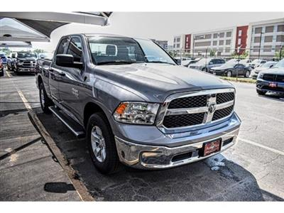 2019 Ram 1500 Quad Cab 4x2,  Pickup #KS613526 - photo 3