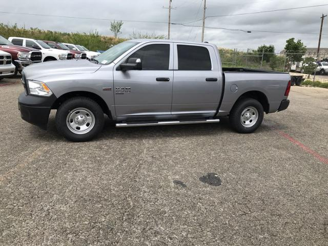 2019 Ram 1500 Crew Cab 4x2,  Pickup #KS618064 - photo 5