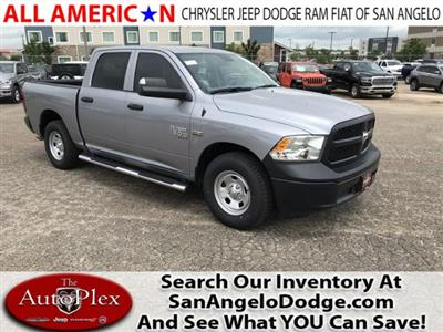 2019 Ram 1500 Crew Cab 4x2,  Pickup #KS618064 - photo 1