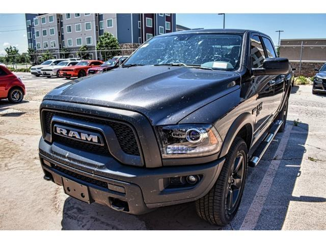 2019 Ram 1500 Crew Cab 4x4,  Pickup #KS631158 - photo 5