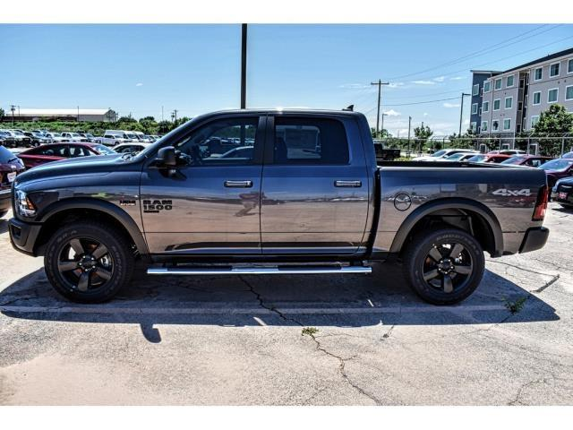 2019 Ram 1500 Crew Cab 4x4,  Pickup #KS631158 - photo 7