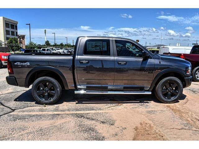 2019 Ram 1500 Crew Cab 4x4,  Pickup #KS631158 - photo 12