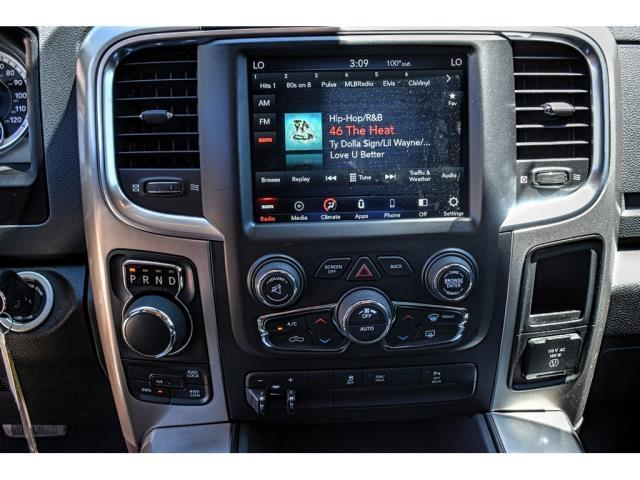 2019 Ram 1500 Crew Cab 4x4,  Pickup #KS631158 - photo 22