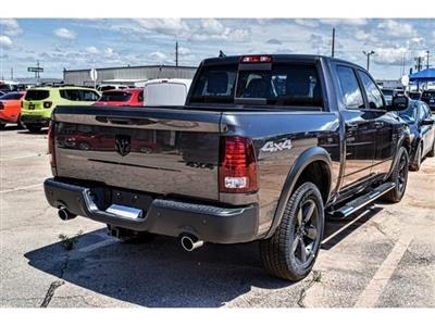 2019 Ram 1500 Crew Cab 4x4,  Pickup #KS631158 - photo 2