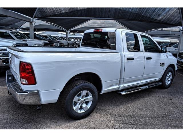 2019 Ram 1500 Quad Cab 4x2,  Pickup #KS678728 - photo 2