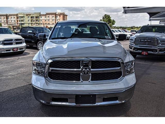 2019 Ram 1500 Quad Cab 4x2,  Pickup #KS678728 - photo 4
